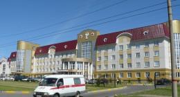 больница црб лиски воронежская область новости отзывы