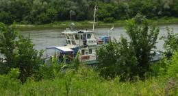 река Дон лиски прогулка на теплоходе воронежская область
