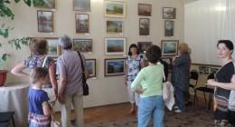 выставка музей новости лиски воронежская область отзывы 2018