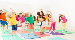 фитнес лиски спорт воронежская область