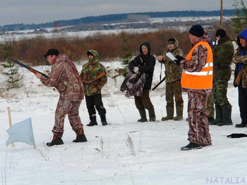 фестиваль охотников и рыболовов новости лиски отзывы