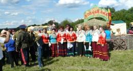 новая грань казачий фестиваль 2019